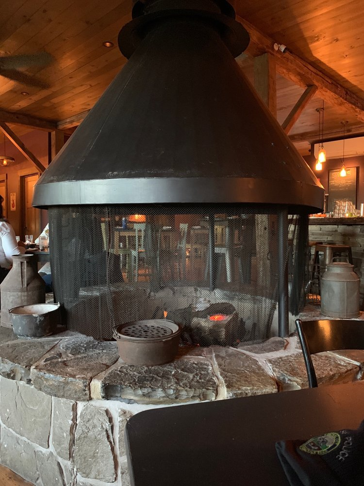 The Ridge Tavern: 1281 Salt Springs Rd, Chittenango, NY