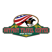 Outpost Travel Center: 598 S Louisiana St, Plain Dealing, LA