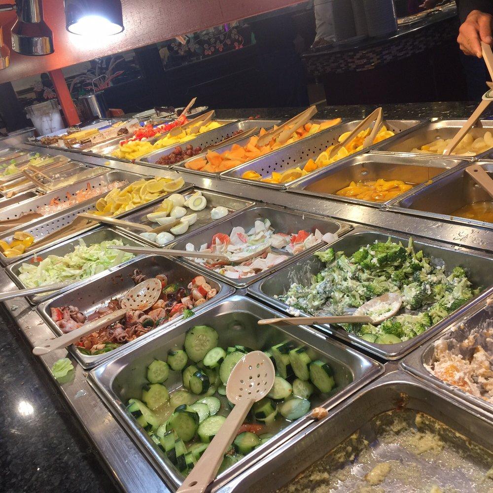 Chinese Food Watauga