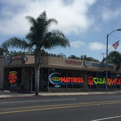 Organic Roots Mattress Furniture Stores 2323 E Main St Ventura