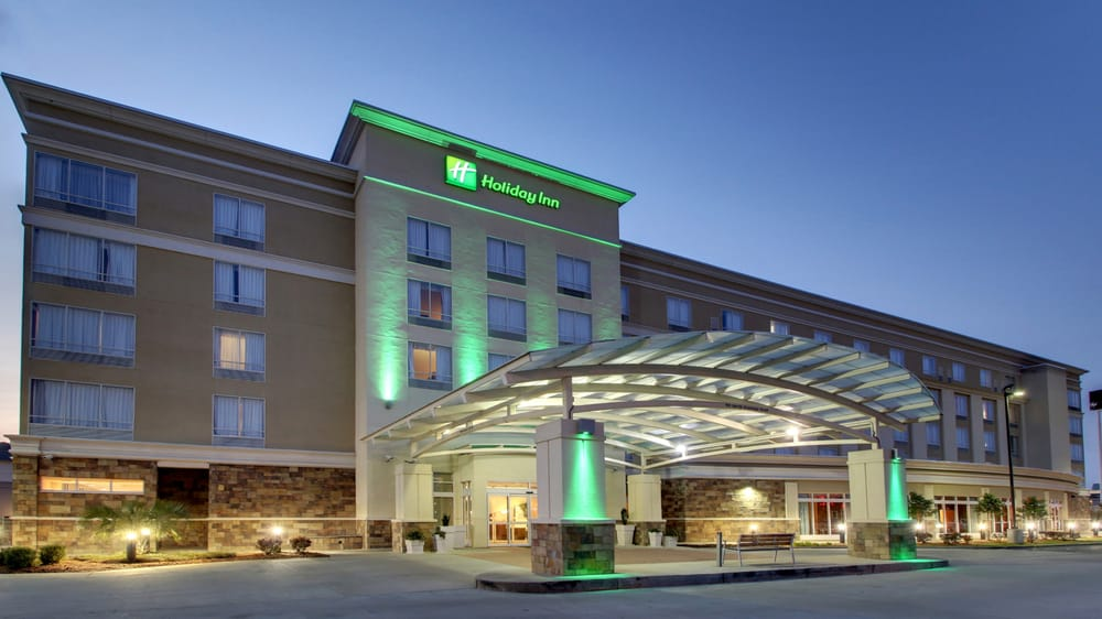 Holiday Inn Meridian E - I 20/I 59: 100 N Frontage Rd, Meridian, MS