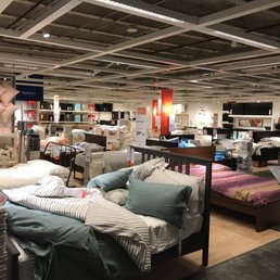 ikea sunrise 357 fotos 365 beitr ge m bel 151 nw 136th ave sunrise fl vereinigte. Black Bedroom Furniture Sets. Home Design Ideas