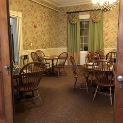 Photo Of Big Tree Inn   Geneseo, NY, United States. Dining Room A