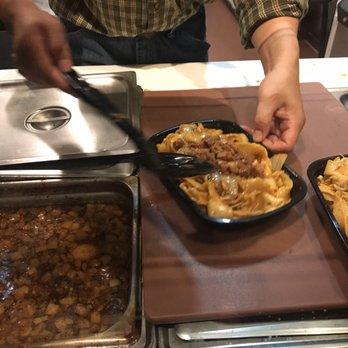 Lili Chinese Food Amherst Ma
