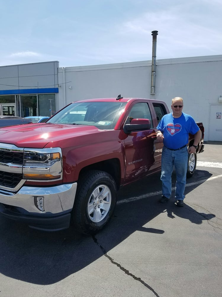 Basil Chevrolet Buick Cadillac - Get Quote - Car Dealers ...