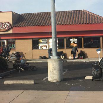 Photo Of Carl S Jr Restaurants El Cajon Ca United States