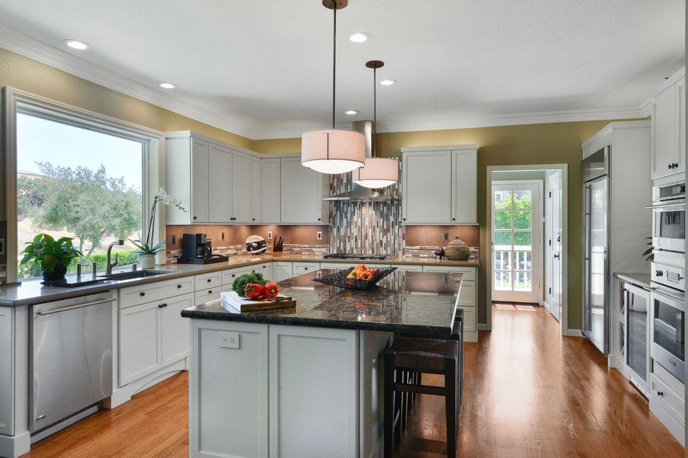 Beau Photo Of Altera Design U0026 Remodeling   Walnut Creek, CA, United States.  Kitchen