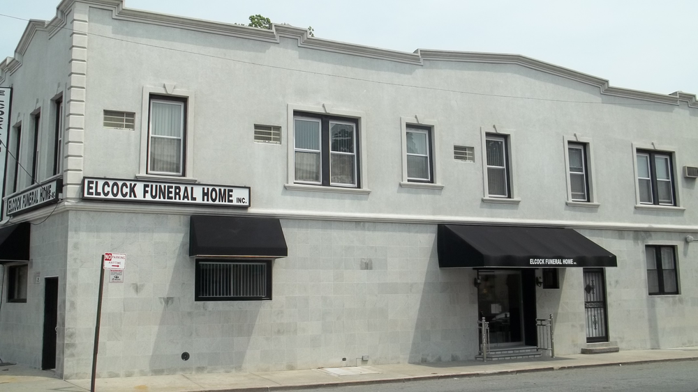 Elcock Funeral Home