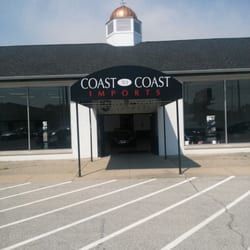 coast to coast imports car dealers sobro indianapolis in reviews photos yelp. Black Bedroom Furniture Sets. Home Design Ideas