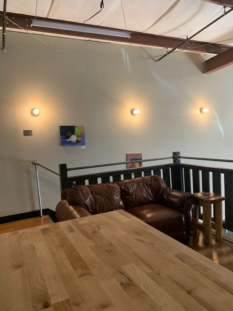 Oconee Coffee Roasters: 142 Academy St, Madison, GA