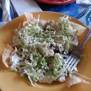 Maui tacos 106 photos 247 reviews mexican 5095 for Fish bowl maui