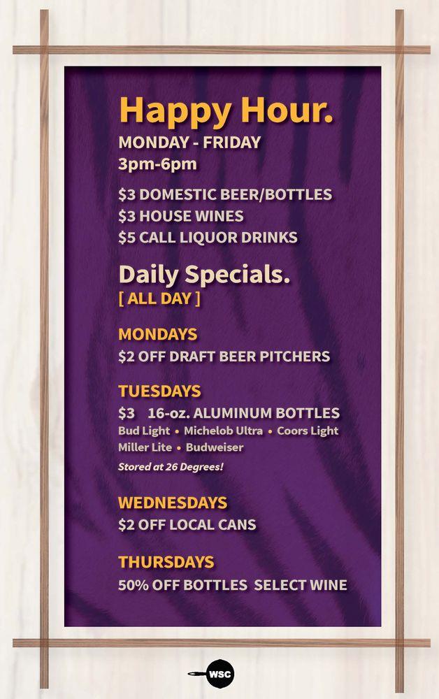 Sammy's Grill Highland: 8635 Highland Rd, Baton Rouge, LA