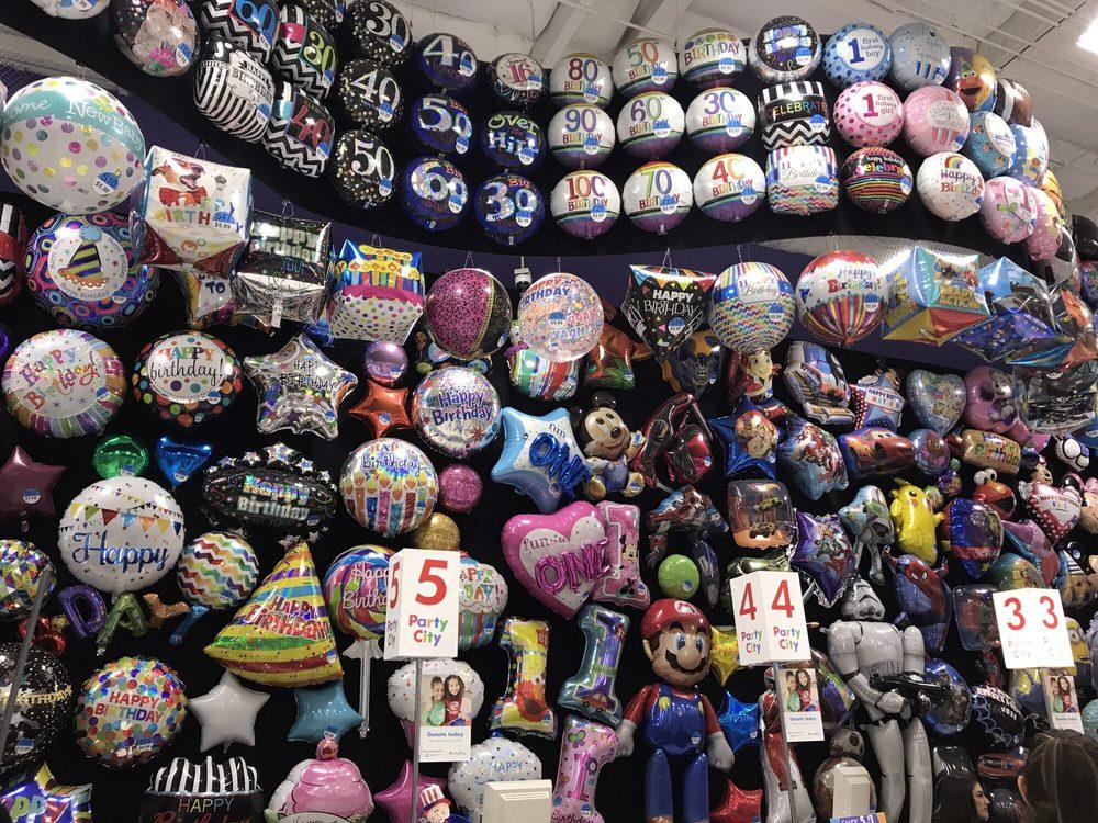 Balloons Galore Yelp