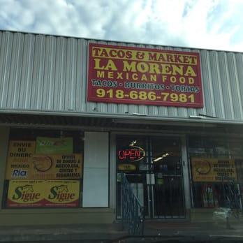 Callahan Mexican Restaurant