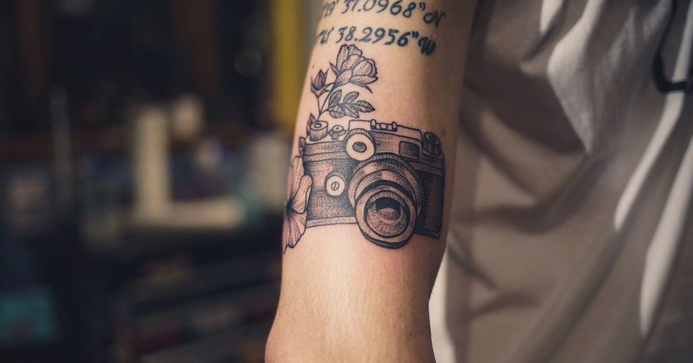 dc13887a7 Robot Piercing + Tattoo - 88 Photos & 117 Reviews - Piercing - 602 ...