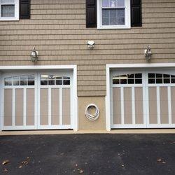 Photo Of Automatic Door Company   Trumbull, CT, United States. Garaga  Eastman Estate