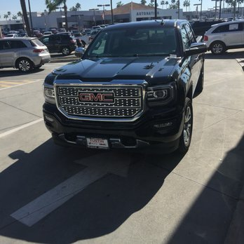 An Orange County, and Buena Park Buick GMC Dealer   Tustin Buick GMC