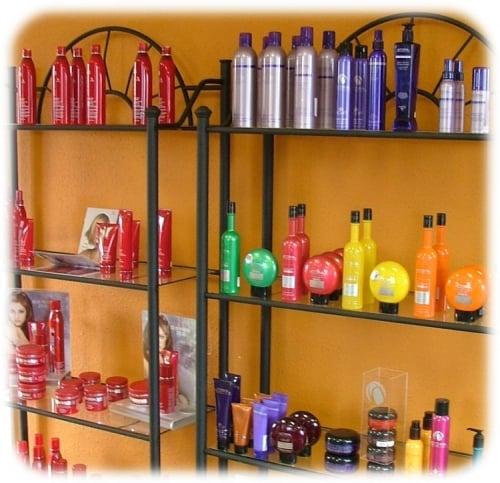 Echo's Salon & Wellness Center: 601 Bryden Ave, Lewiston, ID