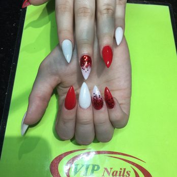 Vip Nails Spa Pasadena 76 Photos 32 Reviews Nail Salons