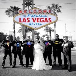 photo of las vegas wedding wagon las vegas nv united states las