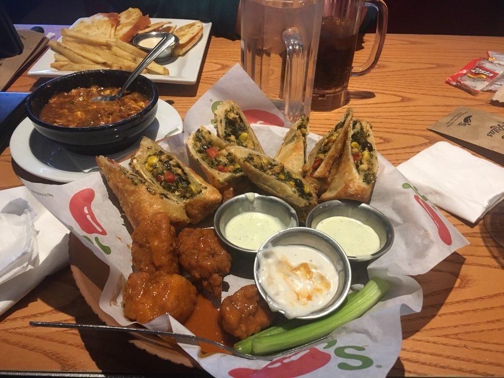 Chili's Bar & Grille: 100 Cassville Rd, Cartersville, GA
