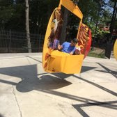 Great Escape & Hurcaine Harbor -Six Flags - (New) 99 Photos