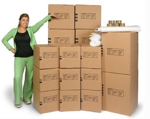 Photo Of Pelican State Moving Services   Lafayette, LA, United States