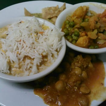 Maryland Heights Mo Indian Restaurant