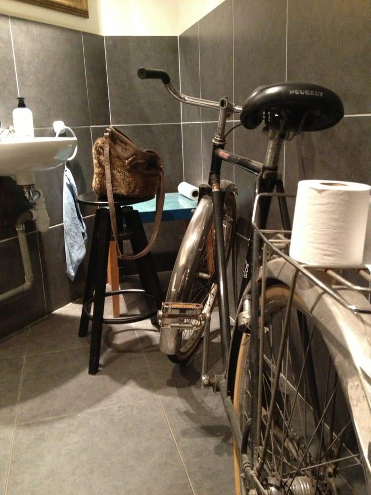 les chiottes de la boulange yelp. Black Bedroom Furniture Sets. Home Design Ideas