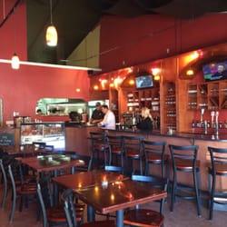 Photo Of 1011 Pizzeria And Delicatessen Asheville Nc United States Inviting