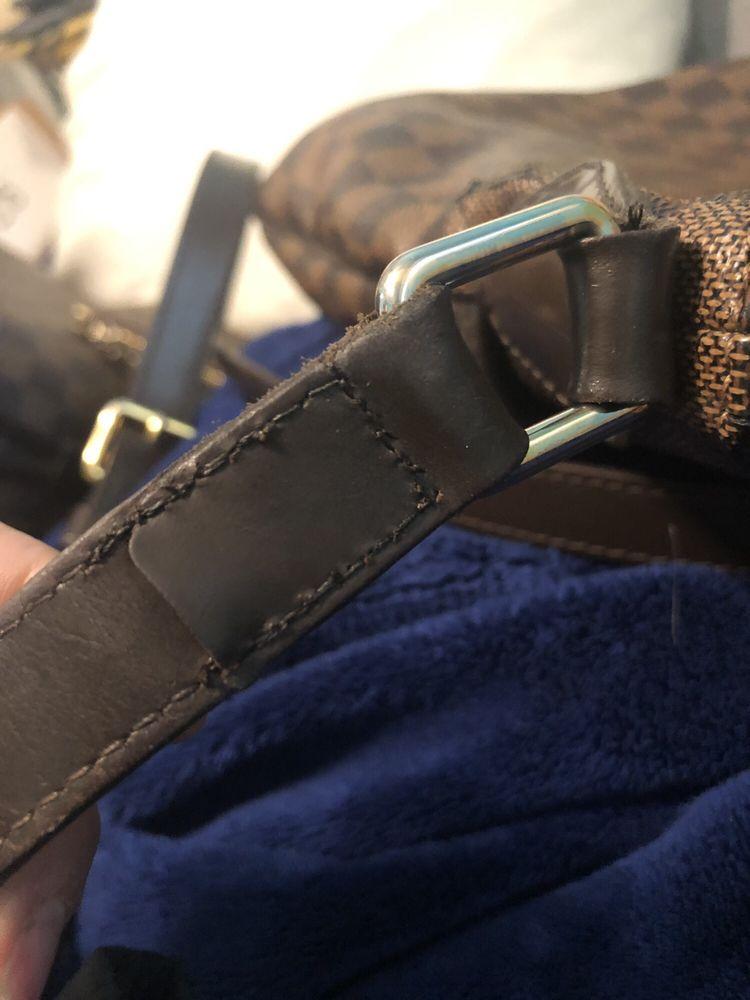 Clawson Shoe Repair: 49 W 14 Mile Rd, Clawson, MI