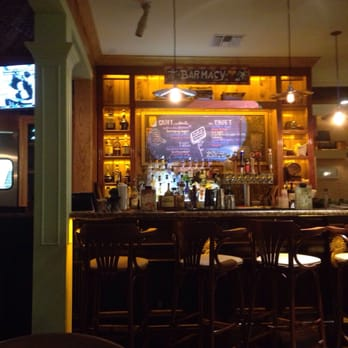 Backspace Bar And Kitchen Key West