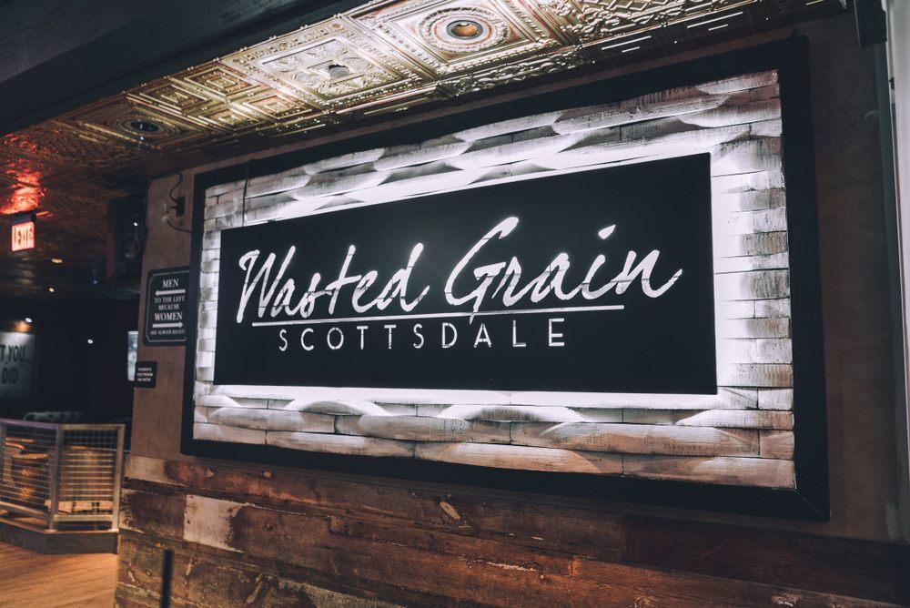 Wasted grain metalhead dating
