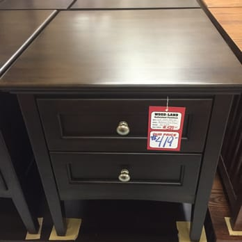 Photo Of Neal S Unfinished Furniture Plano Tx United States Existing End Table