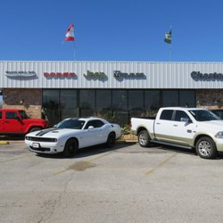 Chastang Chrysler Dodge Jeep Ram - 29 Photos - Car Dealers - 1212 S
