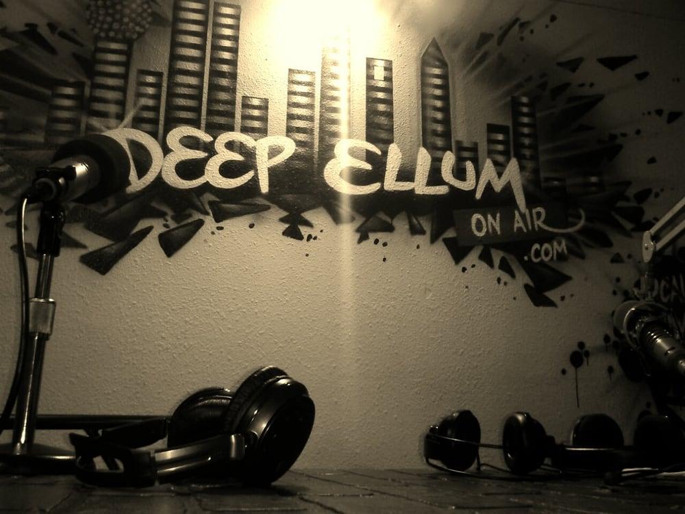 Deep Ellum On Air