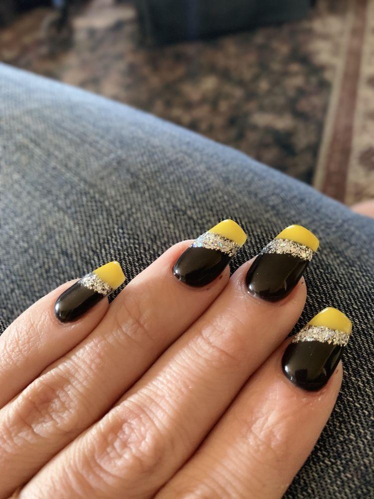 Secret Nails & Spa: 489 Bearses Way, Hyannis, MA