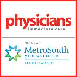 Immediate Care Rockford Il >> Physicians Immediate Care Alsip Urgent Care 4800 W 129th St
