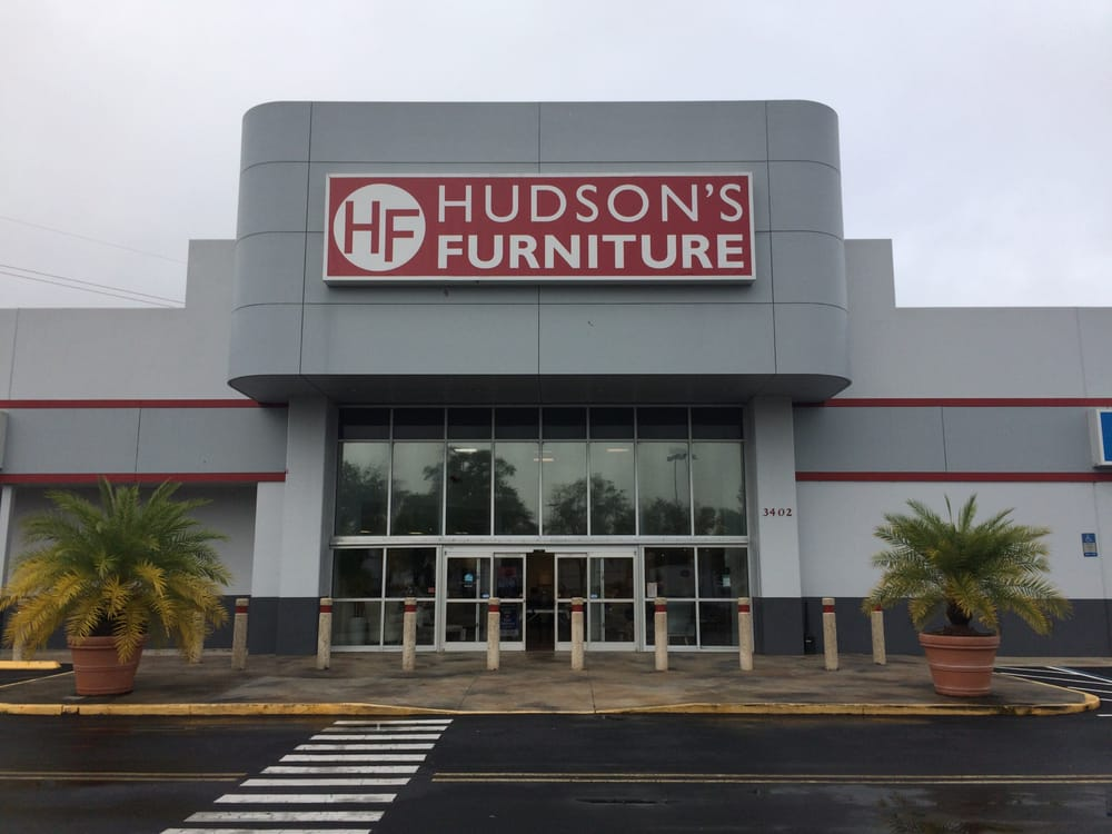 Hudson S Furniture Furniture Stores 3402 Sw 36th Ter