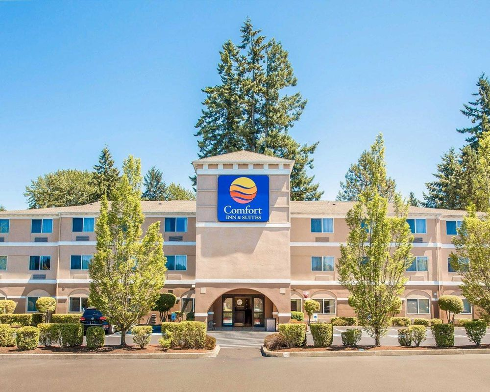 Image result for comfort inn and suites bothell