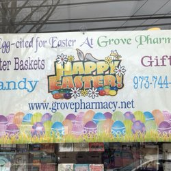 Grove pharmacy 19 photos 23 reviews drugstores 123 grove st photo of grove pharmacy montclair nj united states its easter time here negle Image collections