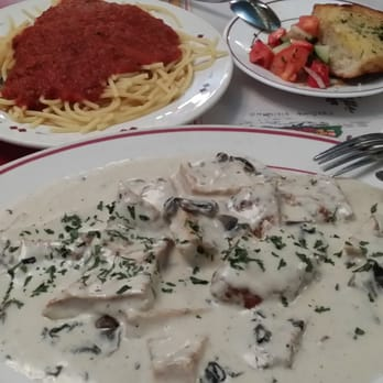 Palermo italian restaurant order food online 618 photos 1253 photo of palermo italian restaurant los angeles ca united states chicken diana sciox Gallery