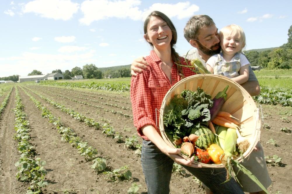 Red Fire Farm - 20 fotos y 27 reseñas - Frutas y verduras ... - photo #42
