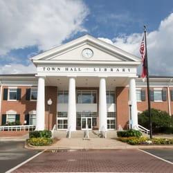 Charlotte Mecklenburg Library - Matthews - 14 Photos - Reviews ...