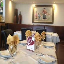 Bangkok Brasserie Lukket 13 Billeder Thai 33 Jewry Street Winchester Hampshire