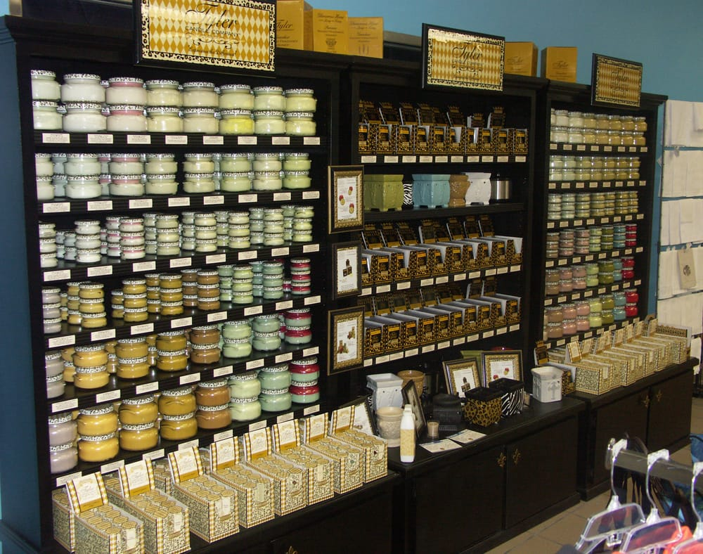 We are northeast columbia s supplier of tyler candles yelp