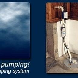 Photo Of Bay Area Moisture Control Novato Ca United States Sump Pumps
