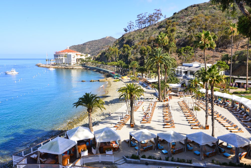 Photo Of Catalina Express San Pedro Ca United States Descanso Beach Club