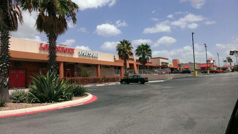Tri-County Shopping Plaza
