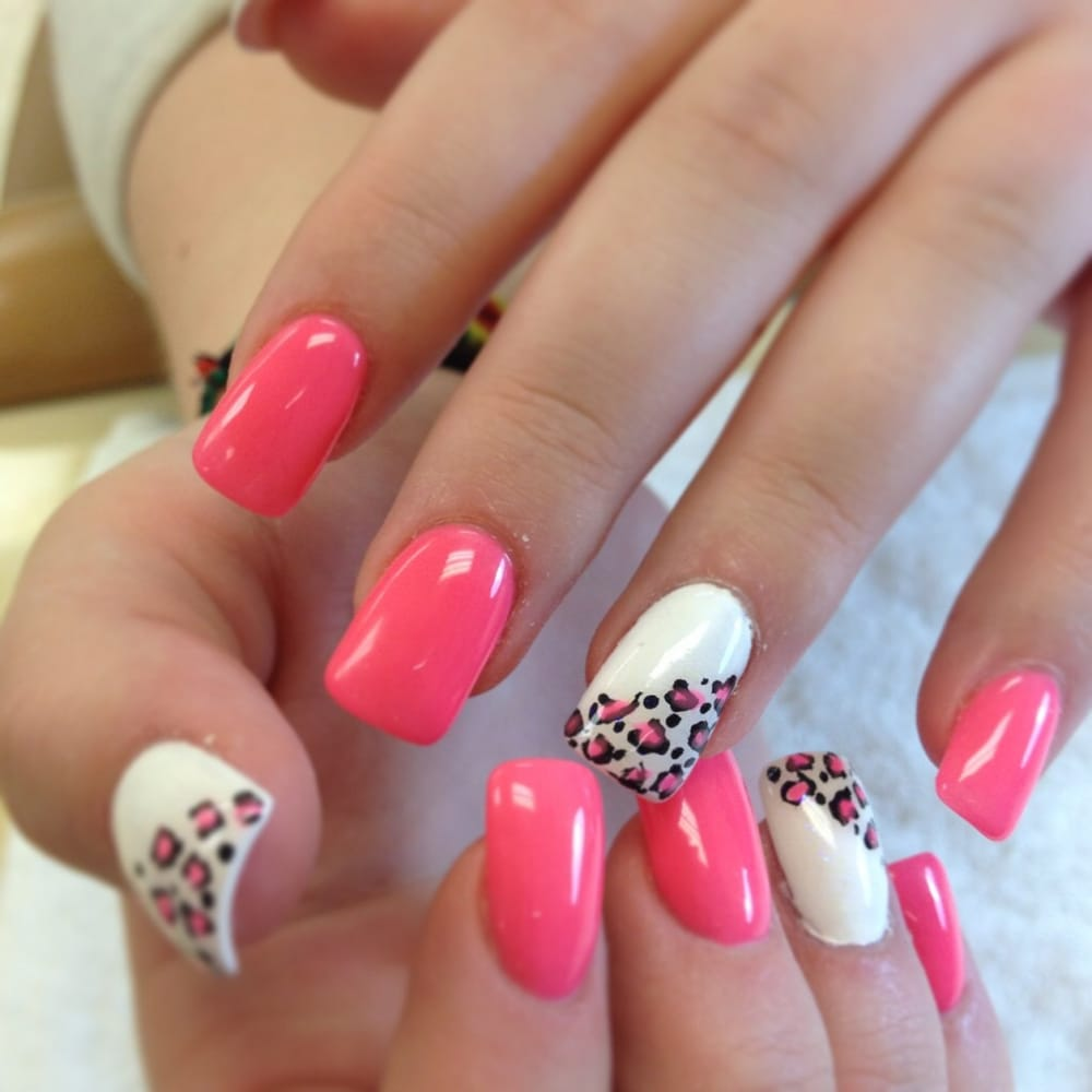 Best Nails and Spa - 57 Photos & 77 Reviews - Nail Salons - 1471 ...